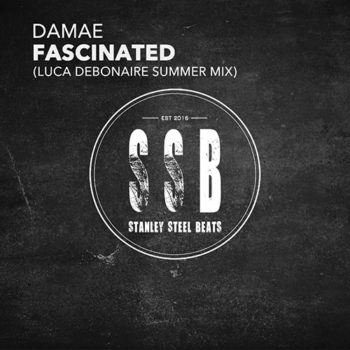 Damae - Fascinated (Luca Debonaire Summer Mix Short)