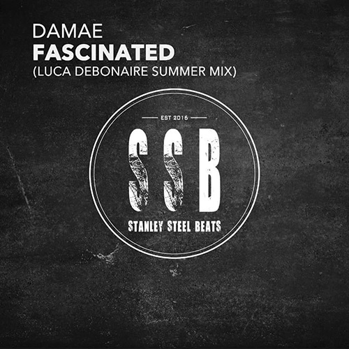 Damae – Fascinated (Luca Debonaire Summer Mix Short)
