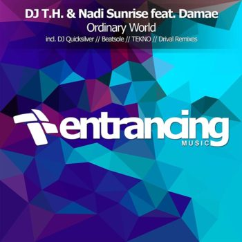 DJ T.H. & Nadi Sunrise feat. Damae - Ordinary World