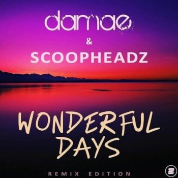 Wonderful Days Remix Edition